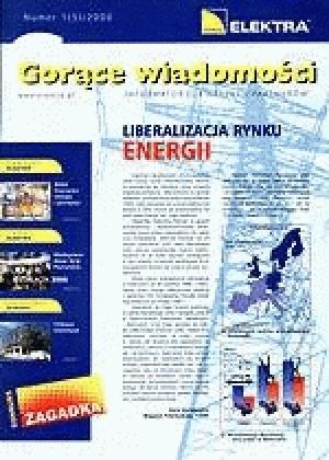 GORĄCE WIADOMOŚCI   1/2000 (5)