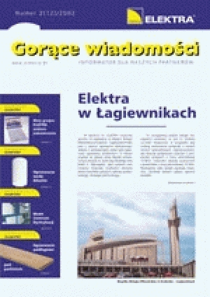 GORĄCE WIADOMOŚCI   2/2002 (12)