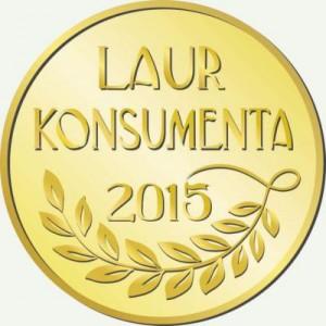 Złoty Laur 2015