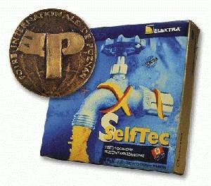 Złoty Medal dla  SelfTec'a!