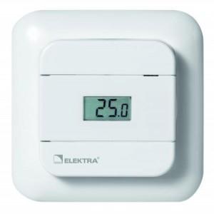 Nowe, ultra-cienkie regulatory temperatury