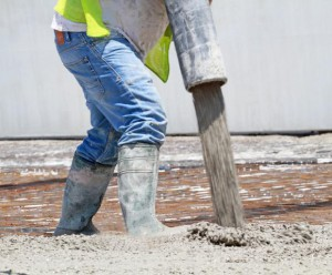 Nowa metoda pielęgnacji betonu