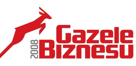 Business Gazelles 2008