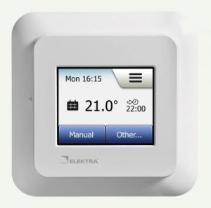 New dimension of temperature control