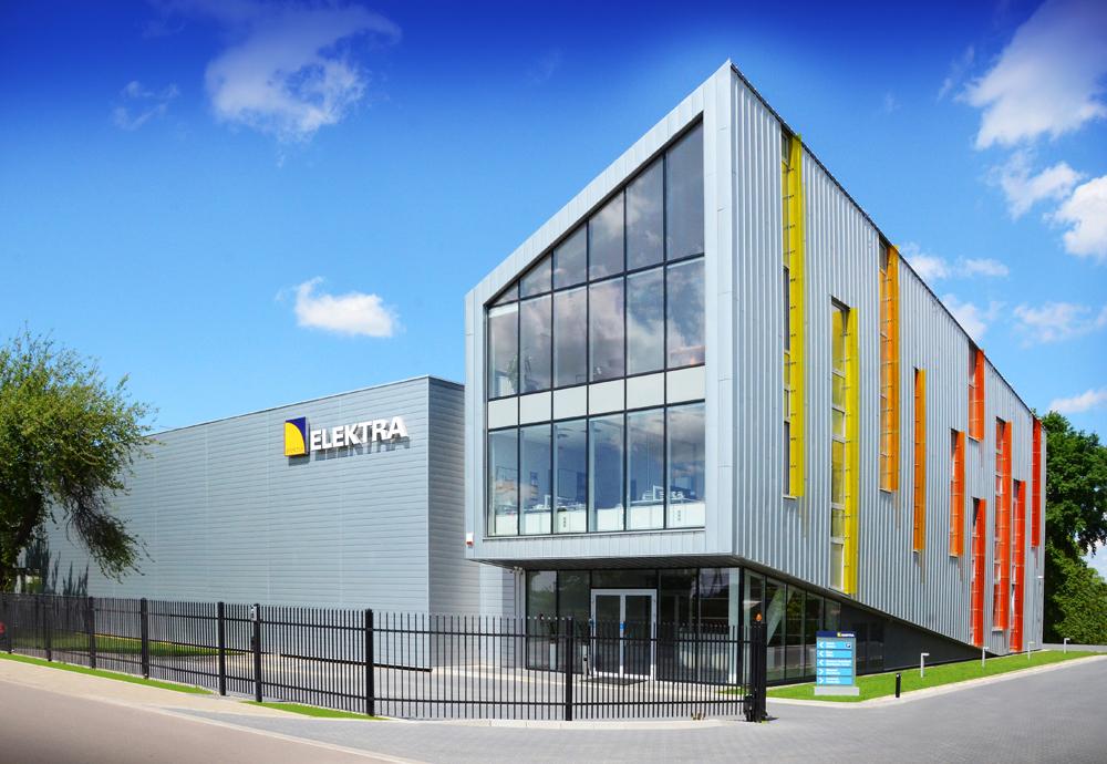 Warehouse Architecture Design