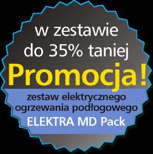 MD Pack | w pakiecie korzystniej