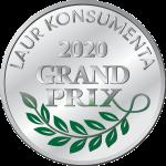 GRANDPRIXkonsumenta2020