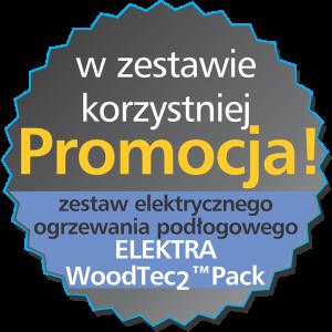 WoodTec Pack | w pakiecie korzystniej